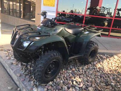 2014 Honda FourTrax Recon Utility ATVs Saint Joseph, MO