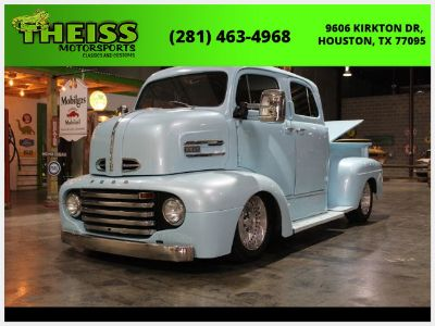 Used 1948 Ford COE for sale