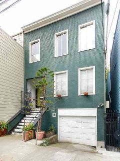 120 Langton ST SF, Great South of Market Location offering