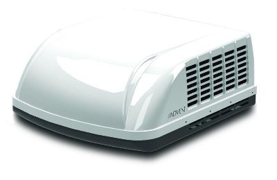 Purchase Advent RV/Camper/Motorhome 13.5K BTU AC/Air Conditioner 5th/Upper/13,500/Dometic motorcycle in Atoka, Tennessee, US, for US $386.95
