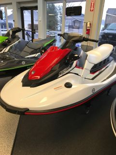 2018 Yamaha EX Sport 3 Person Watercraft Coloma, MI