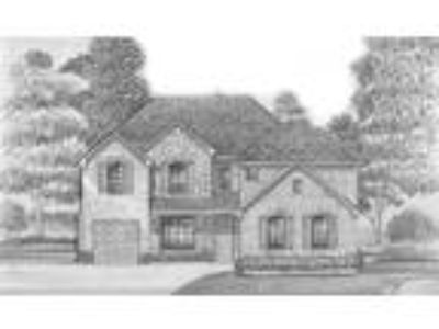 The SH 5246 by Shaddock Homes-Saxony Series: Plan to be Built