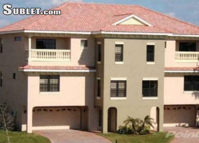 $2800 3 townhouse in Pinellas (St. Petersburg)