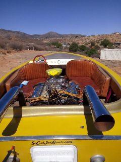 1970 jet boat 455 olds best offer