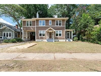 4 Bed 2 Bath Foreclosure Property in Columbia, SC 29205 - Blossom St