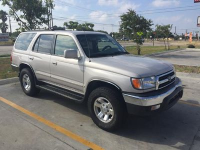 Excellent Condition Toyota 4Runner