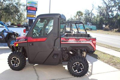 2018 Polaris Ranger XP 1000 EPS Northstar Edition Side x Side Utility Vehicles Palatka, FL