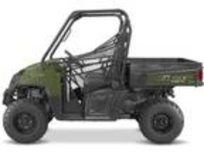 2016 Polaris Ranger570 Full Size