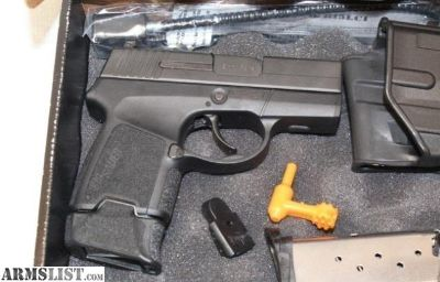 For Sale: Sig Sauer P290RS New in Box