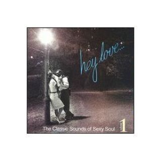 Hey Love, Vol. 1&2 CD's:Various Artists: Music/the classic sounds/rare