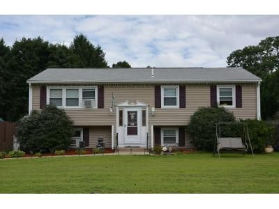3 Bed 2 Bath Preforeclosure Property in West Warwick, RI 02893 - Bramble Ln