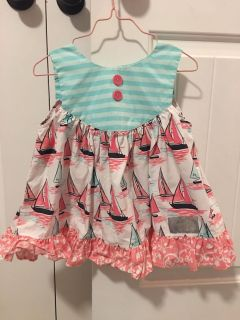 Eleanor Rose Outfit
