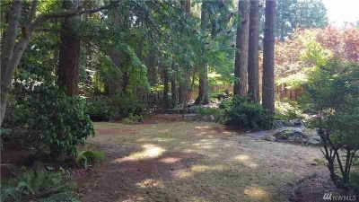 8045 184th St SW Edmonds, Very quiet neighborhood