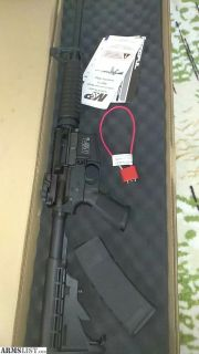 For Sale/Trade: Smith & Wesson M&P 15 .AR15 BRAND NEW