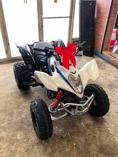 2018 Kymco Mongoose 270 ATV Sport ATVs White Plains, NY