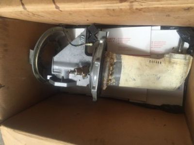 Find Yanmar SD40 Saildrive . Needs upper clutch work motorcycle in Ozona, Florida, United States