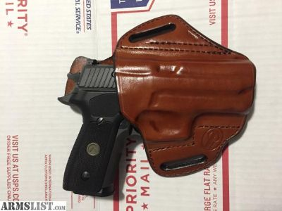 For Sale: Sig p229 holster