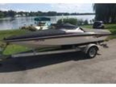 2008 Checkmate Pulsare-1600-BR Power Boat in Gettysburg, PA