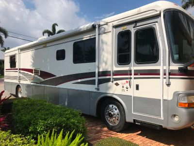 1997 Newmar MOUNTAIN AIRE 4080