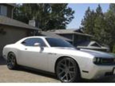 2009 Dodge Challenger Sport in Lake Stevens, WA