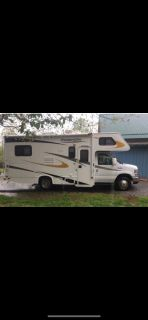 2010 Four Winds MOTORHOME