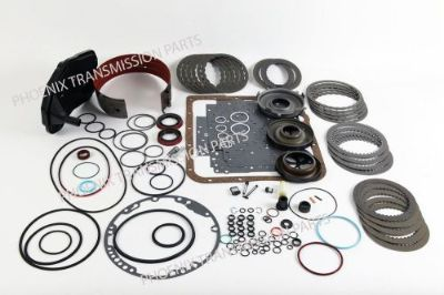 Find 4L60E Rebuild Kit 1997-2003 Alto HEG Frictions Filter Band Piston transmission motorcycle in Saint Petersburg, Florida, United States, for US $148.50