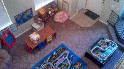 Pleasantime Child Care