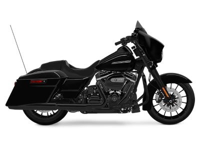 2018 Harley-Davidson Street Glide Special Touring Motorcycles Mentor, OH