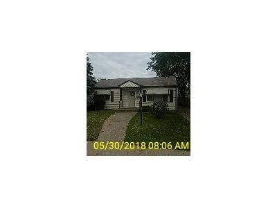 3 Bed 1 Bath Foreclosure Property in South Holland, IL 60473 - E 157th Pl