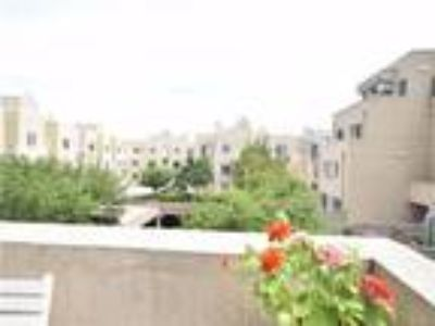 Real Estate For Sale - Three BR Two BA Mid rise Condo