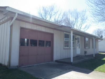 3 Bed 1 Bath Foreclosure Property in Gas City, IN 46933 - Jacks St