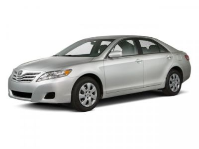 2011 Toyota Camry Base (Gray)