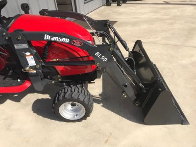 2019 Branson Tractors BL90 Front-End Loader Attachments Leesburg, AL