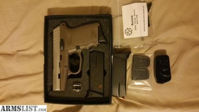 For Sale: trigger mod sccy cpx-2