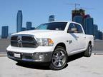 Used 2019 Ram 1500 Classic Bright White Clearcoat, 12 miles