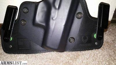 For Sale: Alien Gear Cloak Tuck 3.0 IWB Holster
