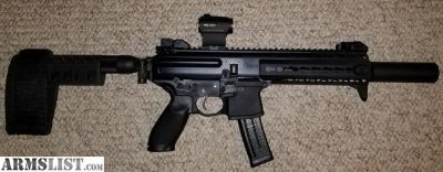 For Sale: Sig MPX NO TRADES