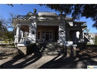 5 Bed 4 Bath Foreclosure Property in Temple, TX 76501 - N 11th St