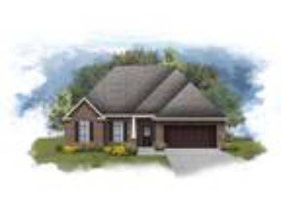 New Construction at 9318 NATURE'S TRAIL, by DSLD Homes - Mississippi