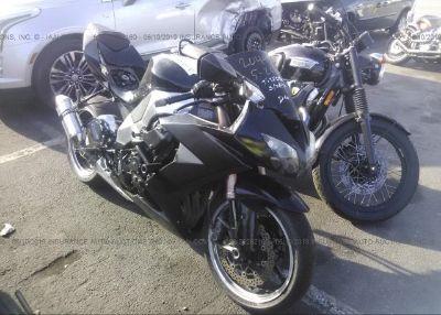 2009 Kawasaki ZX1000