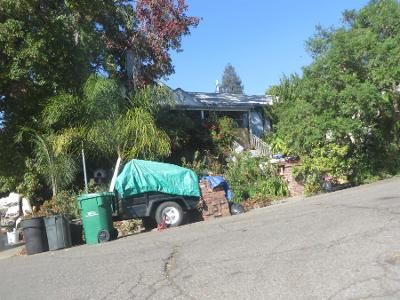 2 Bed 1 Bath Preforeclosure Property in Oakland, CA 94619 - Kingsland Ave