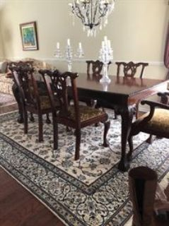 BEAUTIFUL HIGH END FURNISHINGS WEST BLOOMFIELD ESTATE SALE