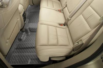Sell Husky Liners 63292 07-13 Ford Edge Gray Custom Floor Mats 2nd Row motorcycle in Winfield, Kansas, US, for US $91.95