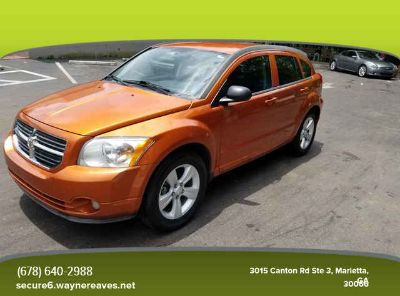 Used 2011 Dodge Caliber for sale