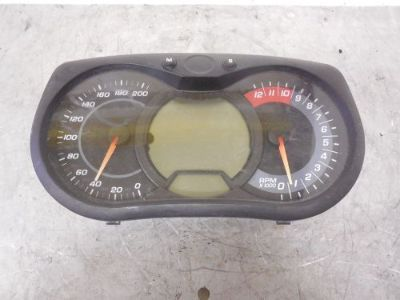 Buy 2009 09 can-am can am spyder RS 990 gauges speedometer motorcycle in Navarre, Ohio, United States, for US $260.00