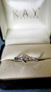 Promise Ring Size 7