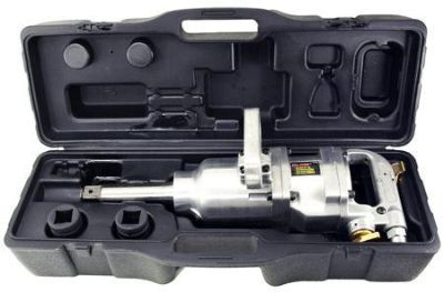 """Buy 1"""" Air Impact Wrench (B Type) Automotive Shop Tools Heavy Duty Pro Auto Tool motorcycle in Chino Hills, California, US, for US $229.95"""