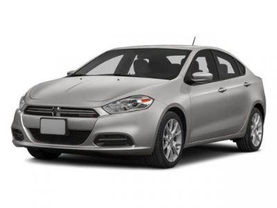 2014 Dodge Dart GT (Bright White Clearcoat)