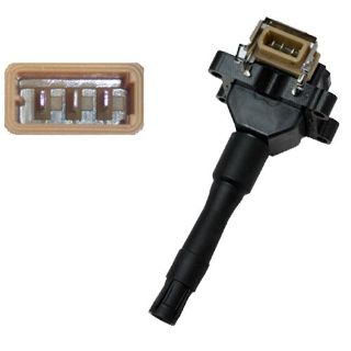 Find Ignition Coil - BMW - 1990-1998 - 4Cyl V6 V8 - 12131726177 - New motorcycle in Buford, Georgia, US, for US $38.87
