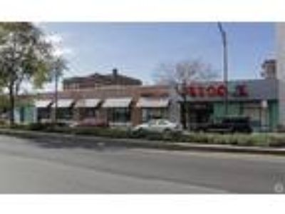 Street-Facing Retail for Lease